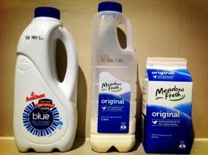 milkset