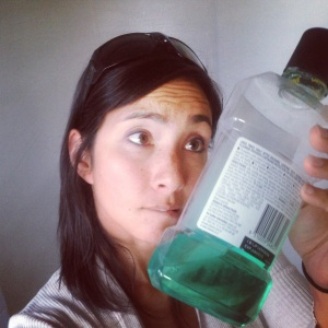 Is my mouthwash really going to harm me?