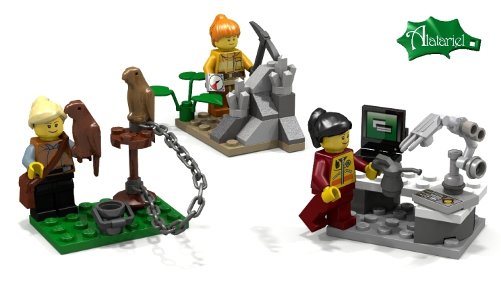 Image source LEGO
