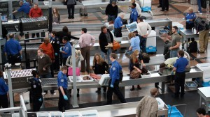 The nanosensors could enable screening for explosives without the need to remove liquids from carry-on bags at airport screenings