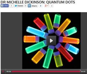 quantumdotradion