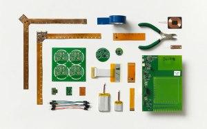 Embedding electronics into fabrics needs to be subtle