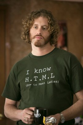 T-Shirt worn in TV series Silicon Valley, no comment needed